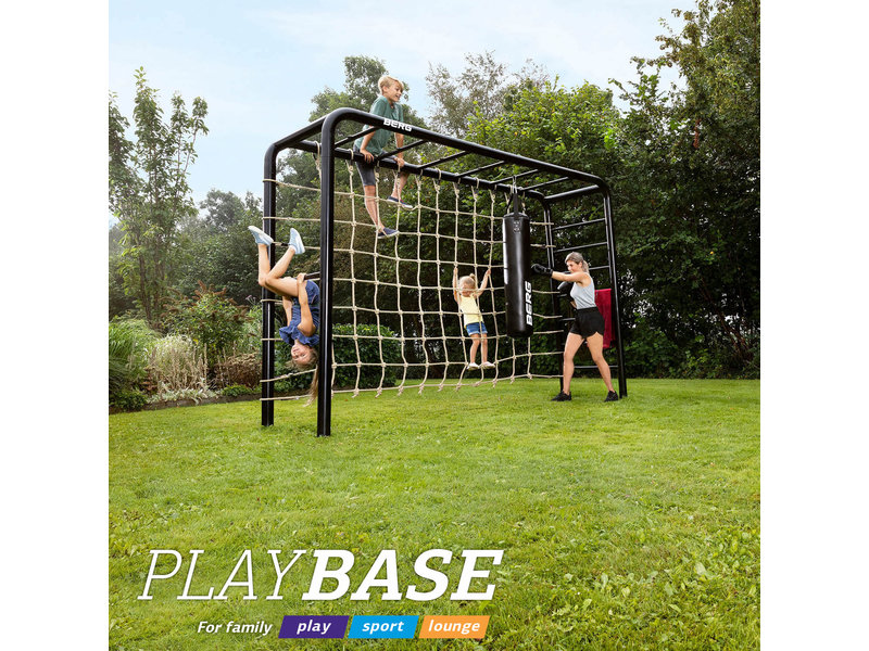 BERG Playbase accessoire bokszak