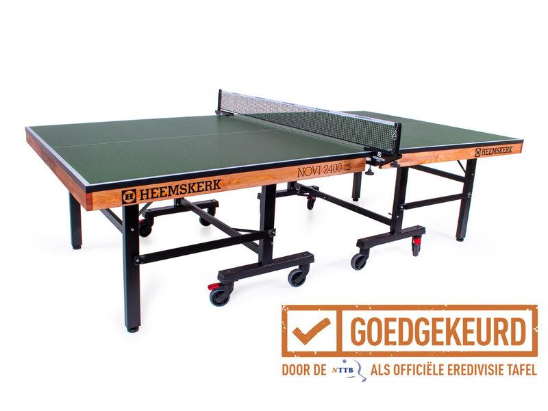 Heemskerk Tafeltennistafel Novi 2400