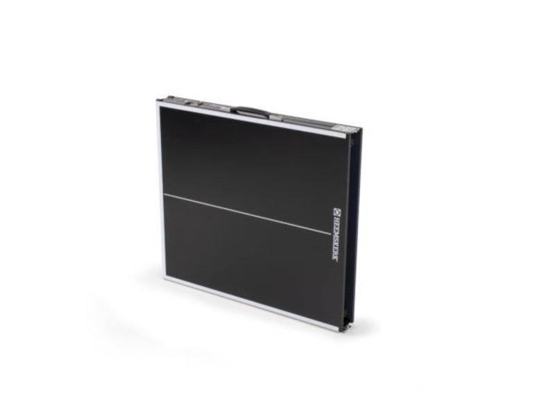 Heemskerk Tafeltennistafel Midi 800 zwart