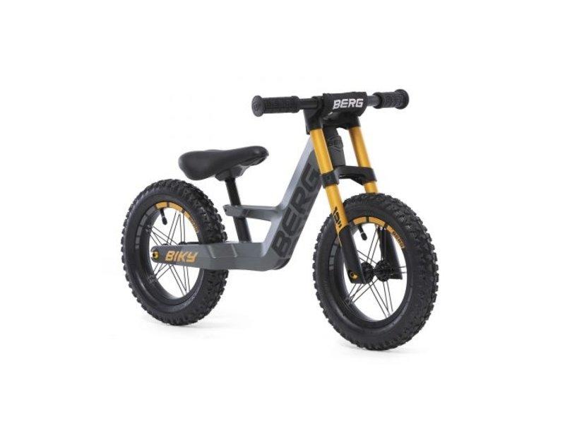 BERG BERG Biky Cross Grey