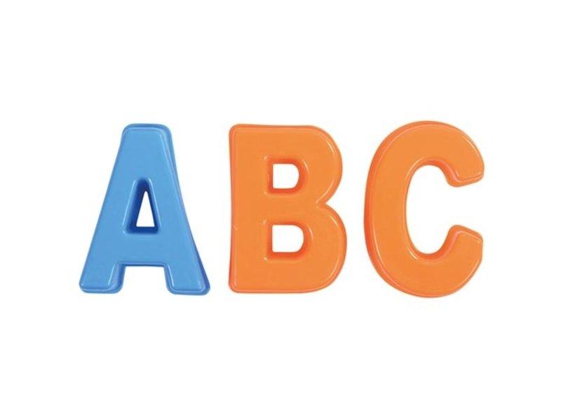 Educo Zandvormen | Alfabet