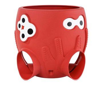 Balkorf 'octopus' - rood