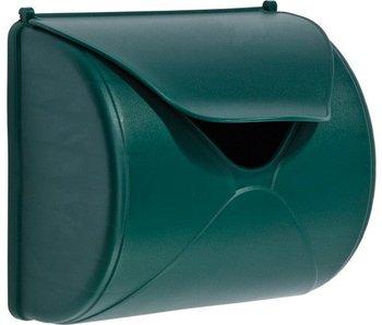 Brievenbus - groen
