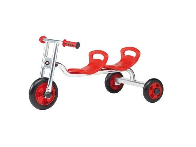 OkidO Toys Duo Loopfiets KDV 9070