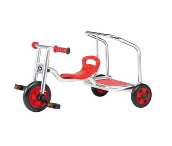 OkidO Toys Driewieler Gladiator KDV