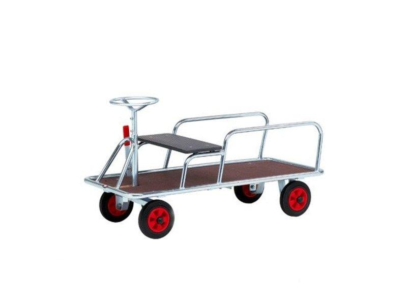 OkidO Toys Boerenkar 9047
