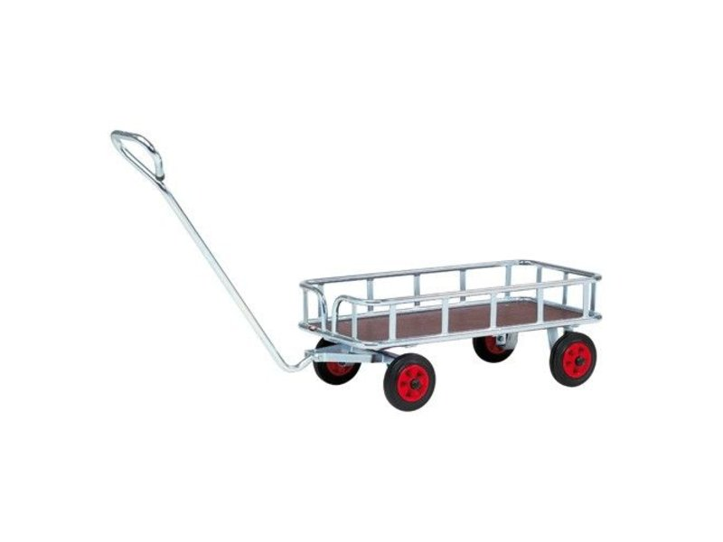 OkidO Toys Bolderwagen 9052