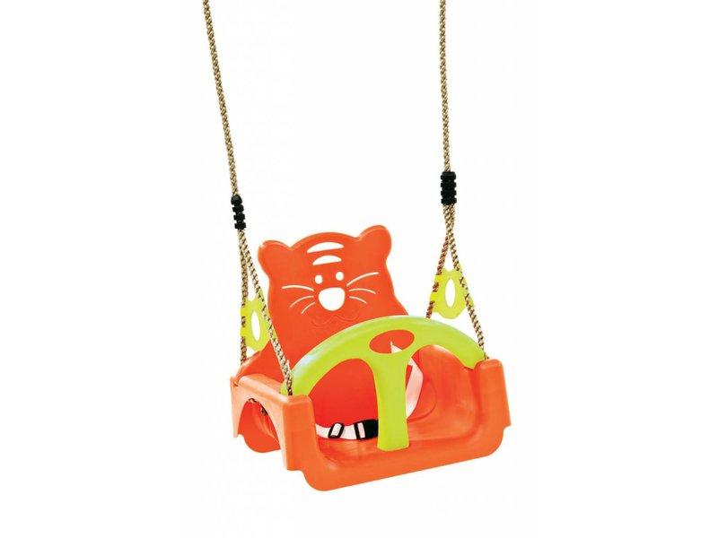 KBT Babyzitje - 'Trix' - PP - oranje