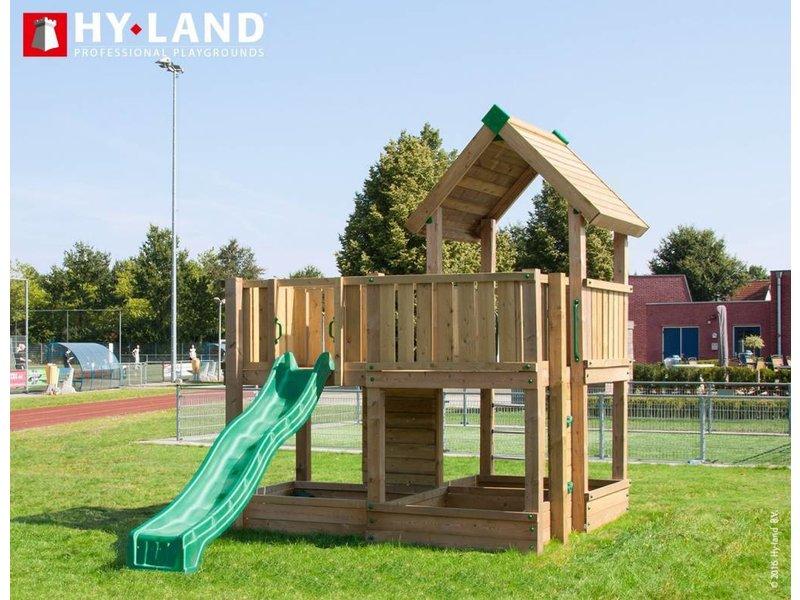 Hy-land speeltoestel P5