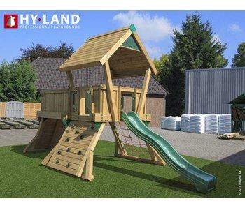 Hy-land speeltoestel Q3