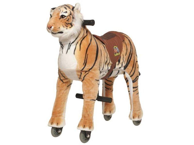 Animal Riding Tijger Shirkan X-Large