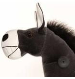 Animal Riding Ezel Dundy X-Large