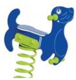 Veerspeeltuig zeehond