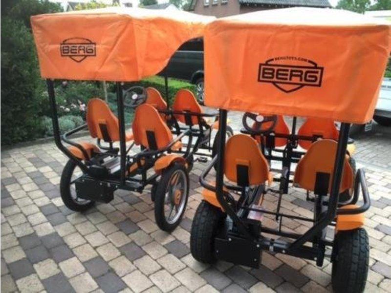 BERG GranTour Offroad 4 Seats F verhuur