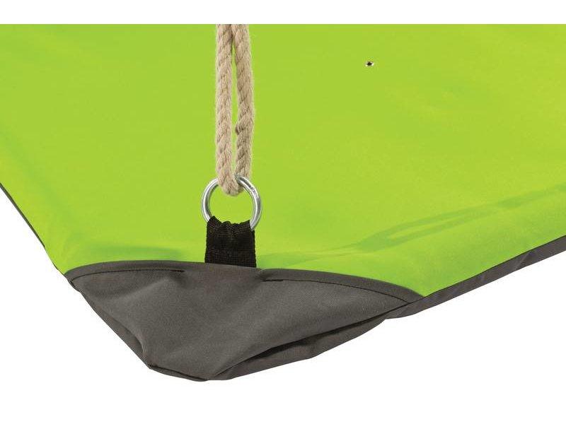 KBT nestschommel - 'Caladin' - PH - limoen groen