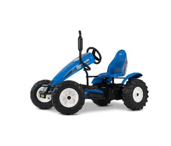 BERG Traxx New Holland BFR