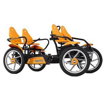 GranTour Racer 4 Seats Verhuur vanaf 150 euro