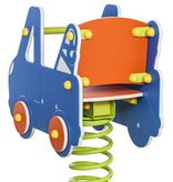 Veerspeeltuig Royal takelwagen