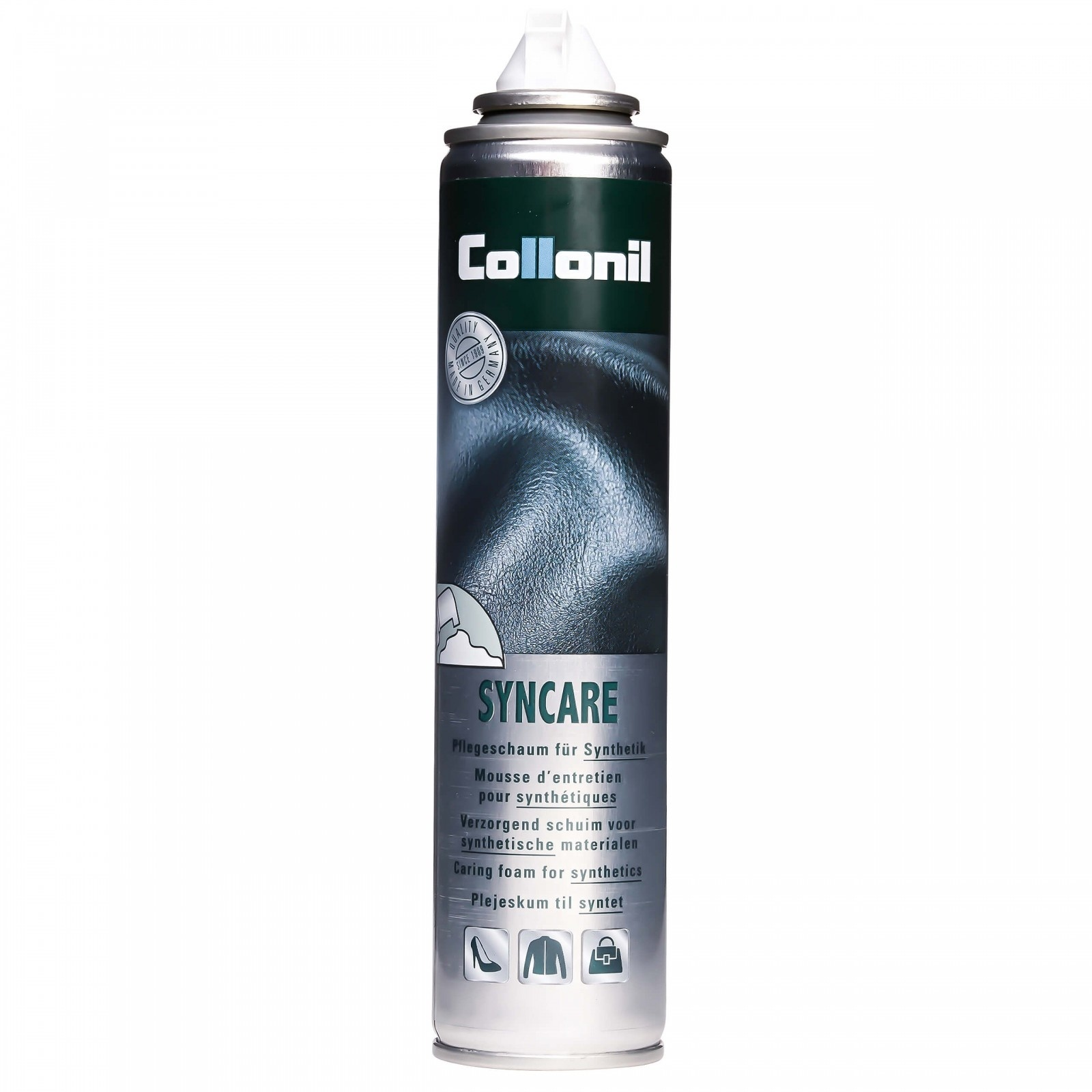 COLLONIL Collonil Syncare Mousse