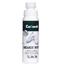 COLLONIL Collonil Sneaker White