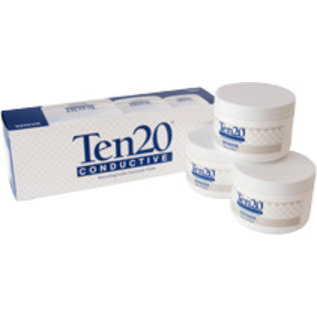Weaver and Company TEN® 20 conductive paste - 228 gram pot 3/set