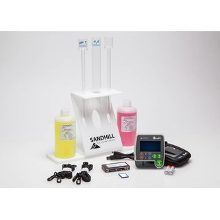 Diversatek - Sandhill Scientific ComforTEC® Z/pH - 15-18cm - 6 impedantie- 1 ch.