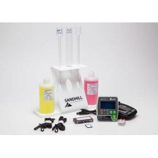 Diversatek - Sandhill Scientific ComforTEC® Z/pH - ≥18cm  - 6 impedantie - 2 ch. 0&15cm
