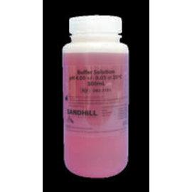 Diversatek - Sandhill Scientific pH4 Buffer Solution 500ml