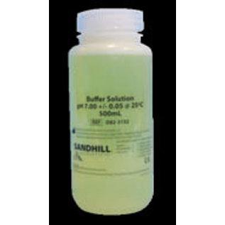 Diversatek - Sandhill Scientific pH7 Buffer Solution 500ml