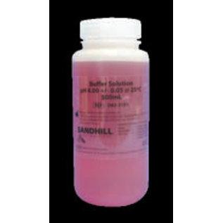 Diversatek - Sandhill Scientific pH4 Buffer Solution 250ml