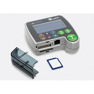 Diversatek - Sandhill Scientific ZepHr ph - Impedantie Recorder