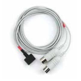 Bionen Bionen - St. Mark's Pudendal Electrode kabel - 2m
