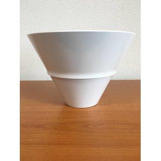 Plastic Funnel for Spinning Disc flowmeter