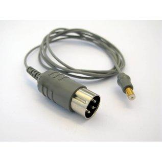 Nihon Kohden Concentric Naald Electrode - Standaard - D=0.45mm L=30mm - Groen