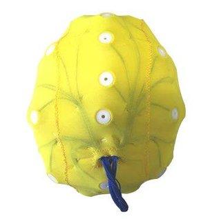 Bionen Headcap - 21 pre-wired Ag/AgCI Flat internal - Maat 4 - 45cm c.c. - Adult S - Groen