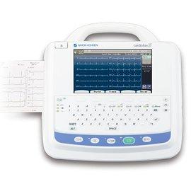 Nihon Kohden ECG-2250 - Cardiofax S
