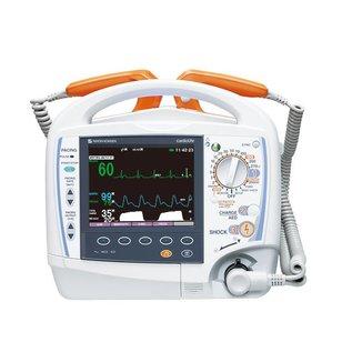 Nihon Kohden TEC-5600 - Cardiolife Portable Defibrilator