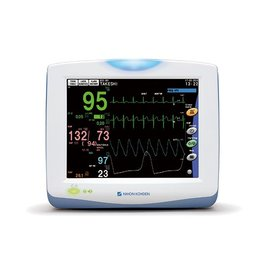 Nihon Kohden PVM-2703 Bedside Monitor