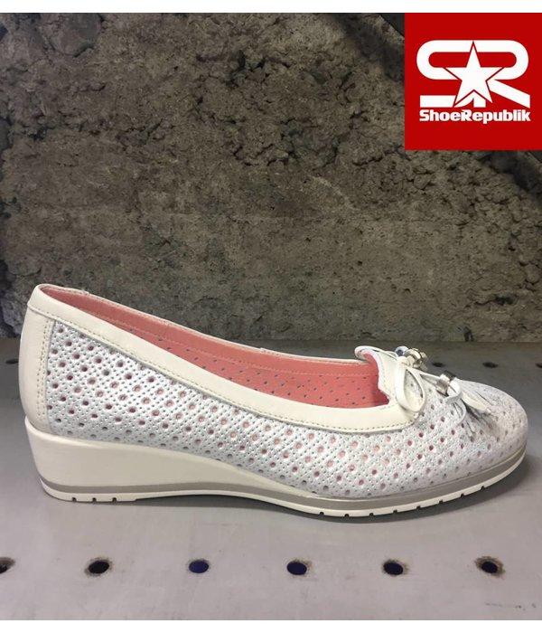 Pitillos 3500 Women's Comfort Wedge Shoes