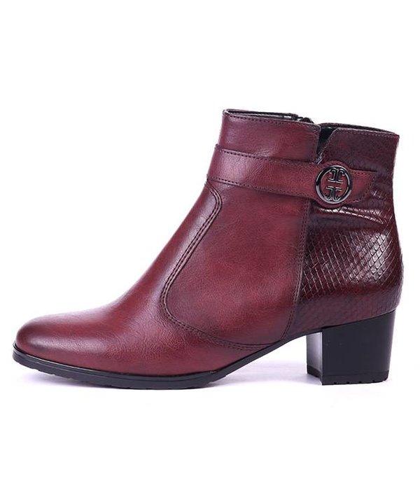 Jenny by Ara 61838 Women's Ankle Boot