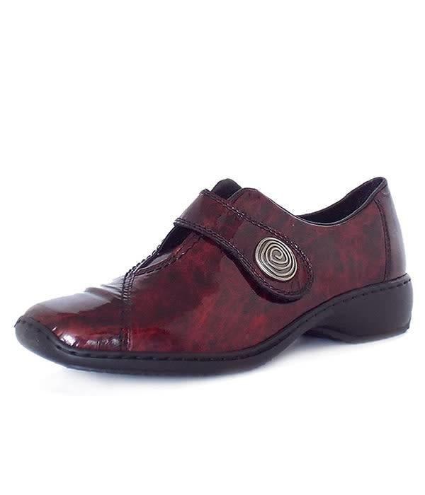 Rieker L3870 Women's Comfort Shoe