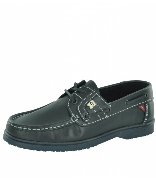 Susst Gaby NS Girl's Deck Shoes