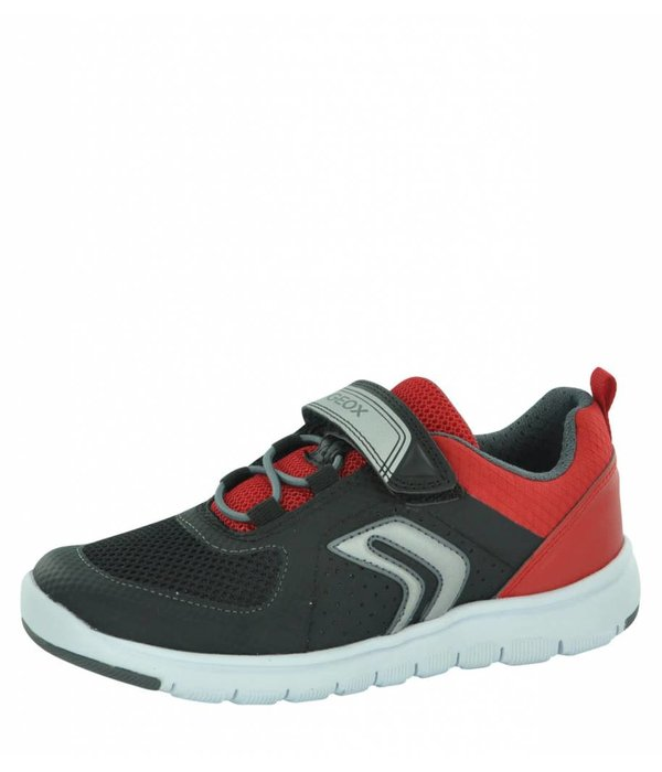 Geox Kids Geox Kids J723NB Xunday Boy's Trainers