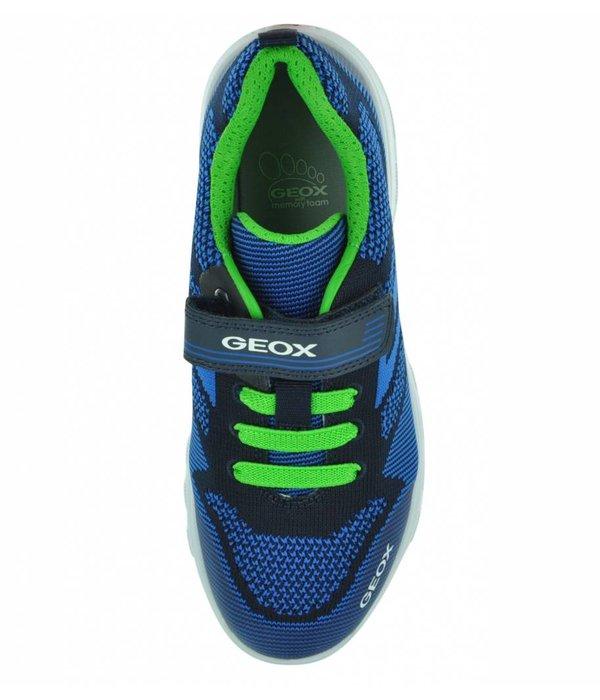 Geox Kids Geox Kids J743NJ Xunday Boy's Trainers