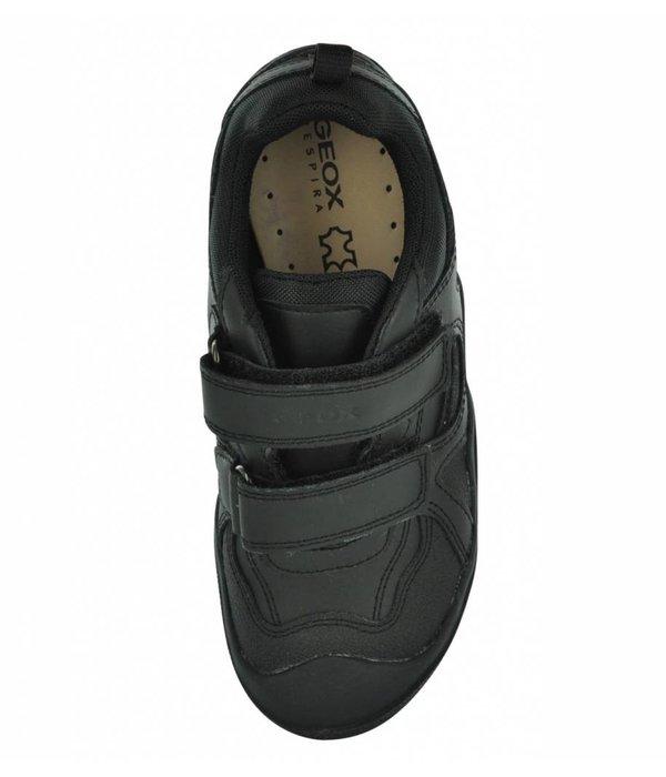 Geox Kids J4434A Attack Boy's School Shoes