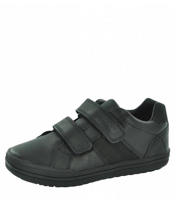 Geox Kids Geox Kids J34A4M Elvis Boy's School Shoes