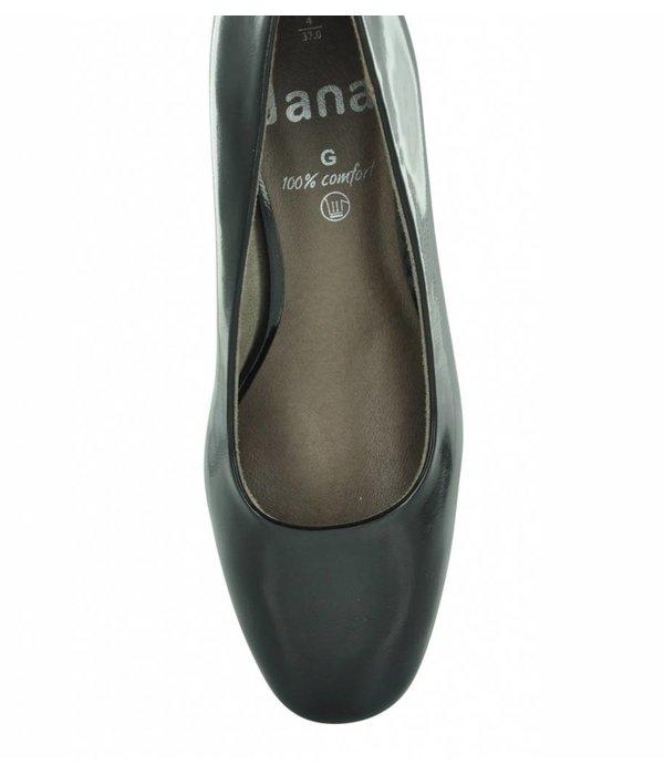 Jana Jana 22302-28 Women's Court Shoes