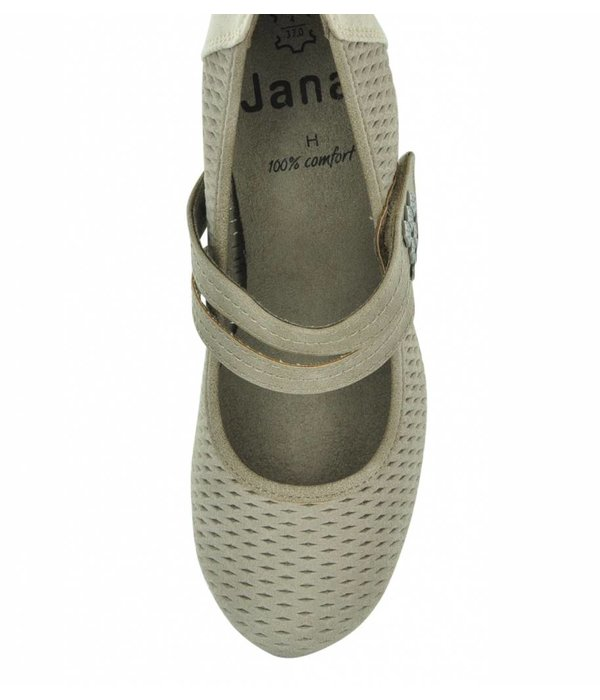 Jana Jana 24331-28 Women's Court Shoes