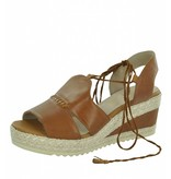 Be Natural by Jana 28301-28 Women's Wedge Sandals