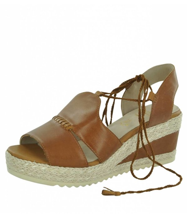 Be Natural by Jana Be Natural 28301-28 Women's Wedge Sandals